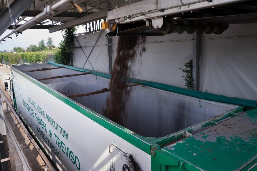 Indoor Compost System